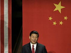 These Are The 12 Politicians Battling For Control Of China (part 1)