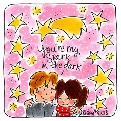 You;re my spark in the dark 🌠 #sparkle #love #star #darkdays #donkeredagenvoorkerst #wintertijd #december #gezellig #boyfriend #girlfriend #blondamsterdam Cute Boyfriend Sayings, Boyfriend Girlfriend Quotes, Diy Cards Making, Friendship Day Cards, Love Heart Images, Cancer Horoscope, Blond Amsterdam, Cute Couple Quotes, Valentines Art