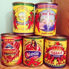 Spicy Friday to all ❤️#harissa #TunisiaRising #nabeul #spicy #flexfriday #trueTunisia
