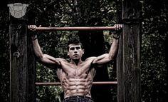 Lazar Novovic Chest Workout Routine