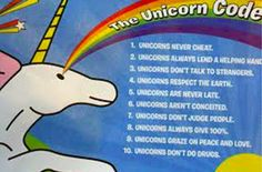Omg then i must be a unicorn!!!:)))
