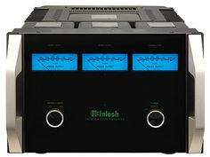 McIntosh's MC303 three-channel power amplifier available at Audio Visual Solutions Group 9340 W. Sahara Avenue, Suite 100, Las Vegas, NV 89117. The only McIntosh/Sonus Faber Platinum Dealer in Las Vegas, Nevada. Call us @ (702) 875-5561 for pricing and availability.