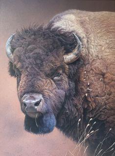 Daniel Smith (1954–Present), Icon of the West, acrylic on board, 24 x 18 in, JHAA 2015 Estimate: $6,000–$9,000
