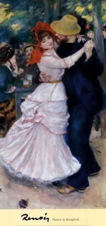 Renoir Pierre-Auguste Renoir was a French artist who was a leading painter in the development of the Impressionist style.