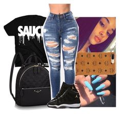 Clothes for teens cheap summer outfits 64 Best Ideas Jordan Outfits For Girls, Teenage Girl Outfits, Teen Fashion Outfits, Outfits For Teens, Outfits With Jordans, Fashion Clothes, Baddie Outfits Casual, Cute Swag Outfits, Cute Outfits For School
