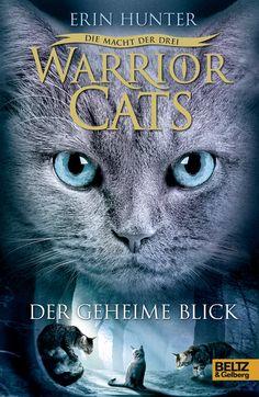 Warrior Cats Die Macht der Drei - Der Geheime Blick (Band 1)