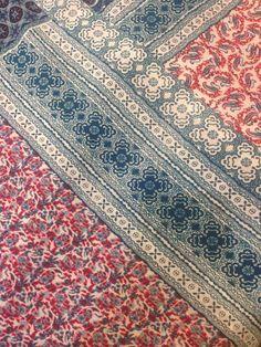 Tissu imprimé 100% cotton