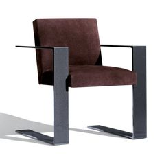 RL-CF1 Carbon Fiber Dining Chair - Dining Chairs - Furniture - Products - Ralph Lauren Home - RalphLaurenHome.com