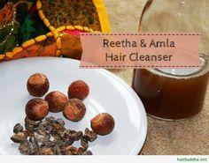 Reetha & Amla Shampooo1