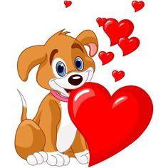 Valentine Cute Dog Cartoon Animal Images Are On A Transparent Background All Emoji, Emoji Love, Smiley Emoji, Cartoon Dog, Cartoon Images, Cute Cartoon, Facebook Emoticons, Funny Emoticons, Smileys