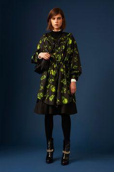 3.1 Phillip Lim fashion collection, pre-autumn/winter 2014