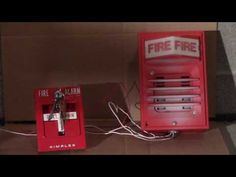 19 Best Sadistic AND Fun Sounds: FIRE ALARMS!!!!!!! images