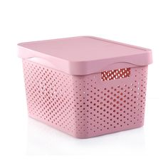 Cheap Storage Boxes  Bins, Buy Directly from China Suppliers:Storage Basket Rectangle Storage Box With Lid Hollow Kitchen Organizer Home Storage Tools Enjoy ✓Free Shipping Worldwide! ✓Limited Time Sale✓Easy Return. Storage Boxes With Lids, Storage Baskets, Cheap Storage, Tool Storage, Kitchen Organization, Storage Organization, Desktop, Box With Lid, Plastic Laundry Basket