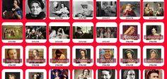 Mujeres en la historia blog de Sandra Ferrer: biografía de mujeres que escribieron algún capítulo en la historia