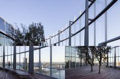 1 Bligh Office Tower, cortesia de Ingenhoven arquitetos