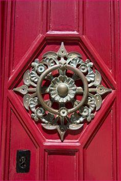 Door knockers unique 91