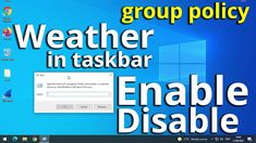 Group Policy, The Wea, Computer Diy, Office Hacks, Build A Pc, Windows 10, Computers