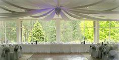 CountryPlace Receptions - Kalorama, Victoria   Wedding Venues Dandenongs   Find more Victoria wedding venues like this at www.ourweddingdate.com.au #WeddingVenuesDandenongs