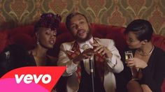 Jidenna's Classic Man Dances As Well As He Dresses [Full Video At: http://dnce.co/1B0A0s2