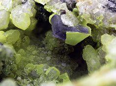 Dussertit   Clara Mine, Rankach valley, Oberwolfach, Wolfach, Black Forest, Baden-Württemberg, Germany Copyright © Stoya