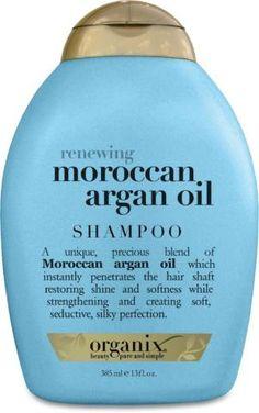 Organix Renewing Moroccan Argan Oil Shampoo Ulta.com - Cosmetics, Fragrance, Salon and Beauty Gifts