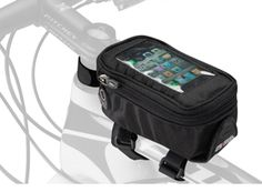 On the 6th Day of Christmas SCICON Gave to me... a Phone Frame Bag!