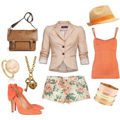 Everything about this screams beach time and strolling along Robson with an iced Capp FUN!! Love!