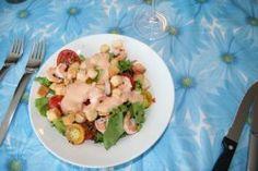 Sauce à salade mille îles (recette secrète de kraft) - Toc toc toc Simis est là ? Ketchup, Potato Salad, Sauces, Potatoes, Ethnic Recipes, Food, Knock Knock, Thousand Islands, Dips