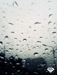 Rain drops keep falling...:))