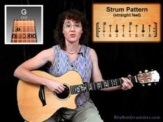 Yesterday - Beatles Easy Acoustic Guitar Lesson - YouTube