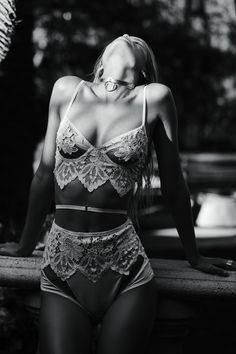"""FOR YOUR EYES ONLY"" SPRING SKIVVIES 2016 — For Love & Lemons"