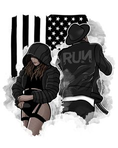 Beyoncé & Jay On The Run Tour 2014