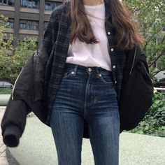Helpful Helisopus Fashion V-neck Loose Blouse Women Autumn Harajuku Solid Long Sleeve Casual Shirt Pring Baggy Blouse Tops Streatwear Finely Processed Women's Clothing