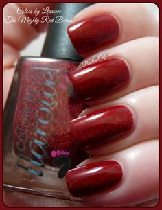 Colors by Llarowe: Spring 2014 - HOLOS!