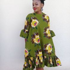 Discover Amazing latest african fashion look 9018 African Fashion Designers, African Inspired Fashion, African Print Fashion, Africa Fashion, African Fashion Dresses, Fashion Prints, African Prints, African Fabric, Sesotho Traditional Dresses
