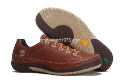 2017 New Timberland Men's Earthkeepers Low Leather Sneaker Oxford Shoe Brown $ 83.00