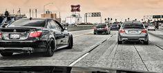 Fleet of E60 BMW M5 Owners get your BMW with http://tomandrichiehandy.bodybyvi.com/