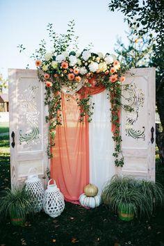 50+ kreative Ideen für Hochzeitsdeko mit Summerfeeling - Hochzeitskiste Photo Corners, Backdrops, Summer, Table Decorations, Wedding Stuff, Home Decor, Mariage, Creative Ideas, Fruity Drinks