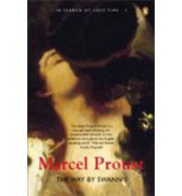 Marcel Proust, In Search of Lost Time: v. 1: The Way by Swanns