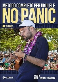 impara a suonare l' #ukulele con No Panic by #jontom