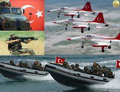 Türk ordusu teşkilatlanma ve savaş düzeni açısından kendine has özelliklere sahip olmuş; diğer devletler için bir model teşkil etmiştir.