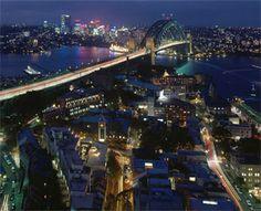 Sydney Hotel | Luxury Hotel In Sydney | Four Seasons Hotel Sydney