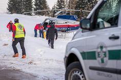 01.03.2018 - Bergung Schneeschuhwanderer - Obertilliach http://ift.tt/2F0Vf6C #bergrettung#schneeschuhe #libelle #polizei #hubschrauber # bergung #obertilliach #snow #schnee #brunnerimages