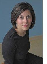 Cristina Henriquez - Gala Author Tea sponsored by ReferenceUSA Monday, January 27, 2014 - 2:00pm to 4:00pm