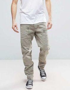 Prezzi e Sconti: #G-star powel 3d jeans cargo stretti in taglia W32 l30 w33 l30 w34  ad Euro 139.99 in #G star #Male per prodotto jeans jeans