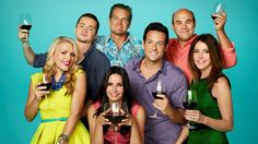 Cougar Town' Throws One Last Coin Into The Penny Can In A Sweet ...