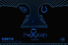 Cerveza meXican te invita a ver la NFL Nfl, Coral, Darth Vader, Fictional Characters, Fantasy Characters, Nfl Football