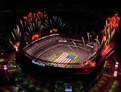 Here are five NFL stadiums across the country which have best practices when it comes to energy efficiency.