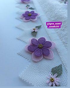 Needle Lace, Embroidery Jewelry, Good Friday, Origami, Little Girls, Crochet Earrings, Towel, Crochet Hats, Instagram