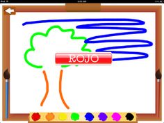 LinguiMind is an iPad app designed to introduce children to numbers, letters and colors in Spanish (and French and English). Like all the best apps for language learning, it takes advantage of the interactive nature of the device to engage kids with the language. This app is for very young children who are just beginning to recognize their letters and numbers. It is skillfully structured so that they actively participate with the language as they master these concepts. The LinguiMind iPad…